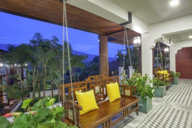 Chantra Khiri Chalet : Studio Room