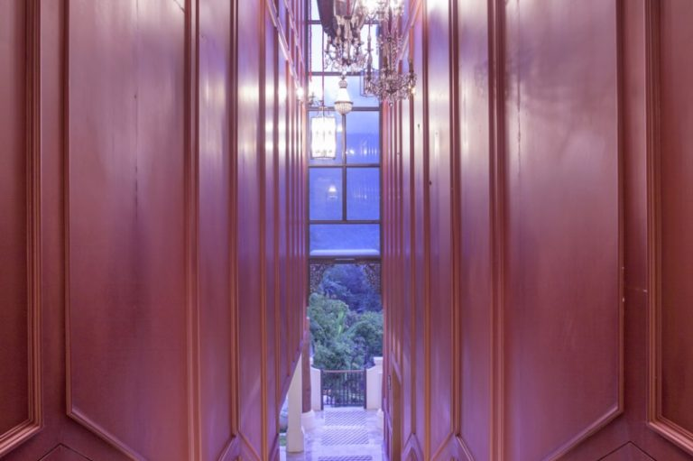 Chantra Khiri Chalet : Chantra Khiri Suite Room